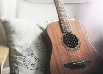 gitaarlessen Tiel
